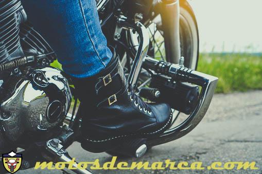 mejores botas para moto