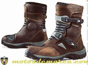 Mejores botas moto Touring hombre