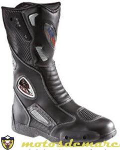 Mejores botas motocicleta deportivas para hombre