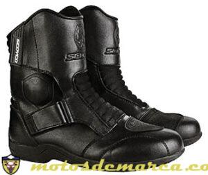 mejores botas para niño de moto clasicas