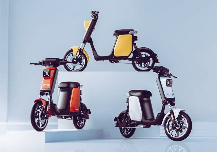 xiaomi moto electrica donde comprar