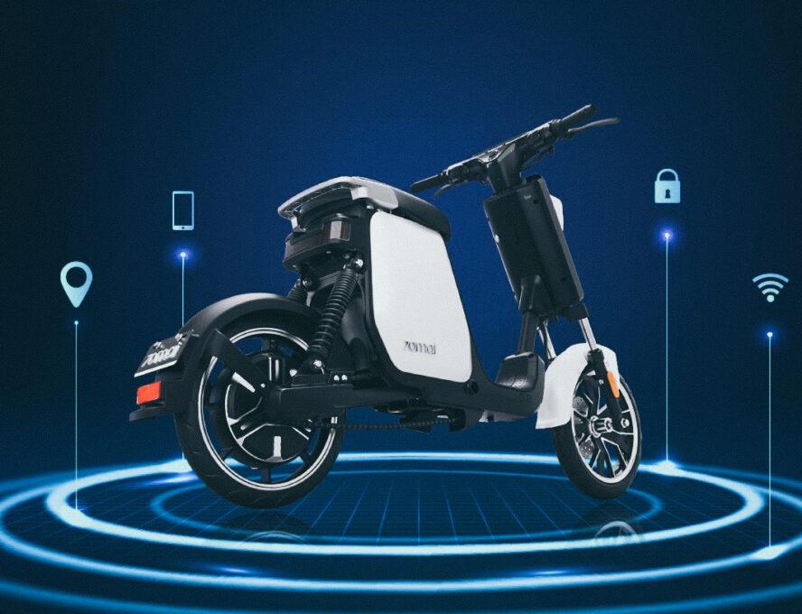 moto electrica xiaomi comprar españa