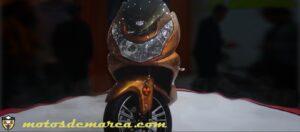 moto eléctrica okinawa cruiser