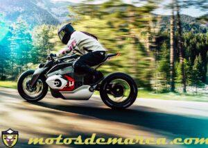 bmw motorrad electrica
