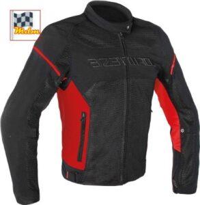 Mejor chaqueta moto hombre verano