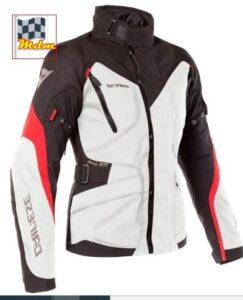 Mejor chaqueta moto mujer invierno