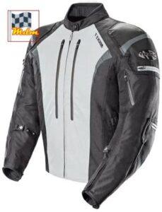 Mejor chamarra de moto para hombre 4 estaciones